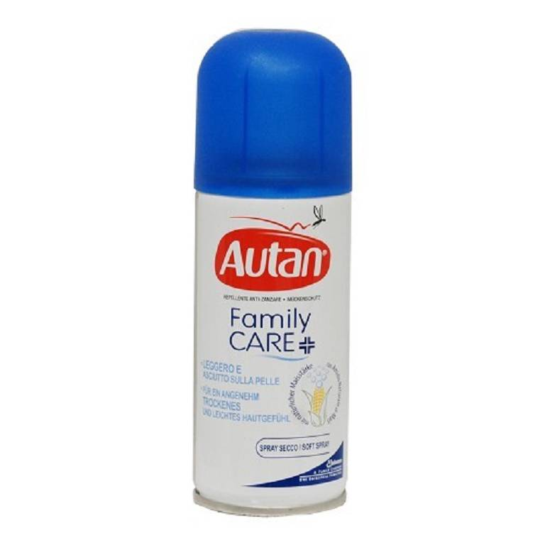AUTAN FAMILY CARE SPR 100ML