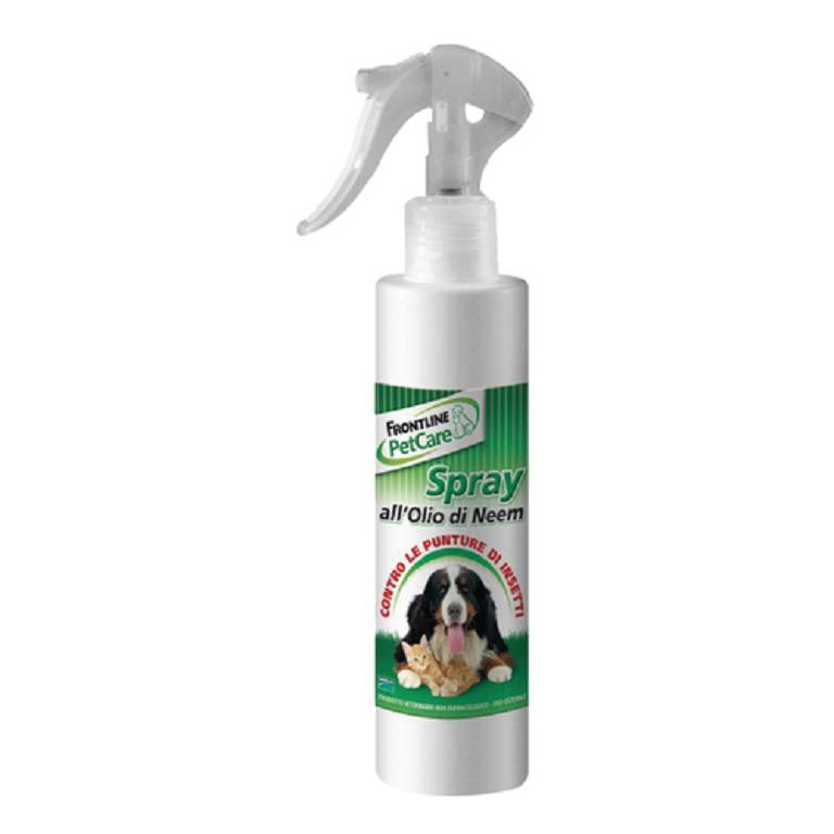 FRONTLINE SPRAY*FL 250ML+POMP